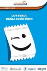 lotteria degli scontrini aggiornamento maggio 2020