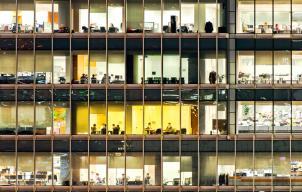 immagine di uffici
