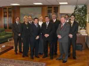 Agenzia di incontri ungheresi