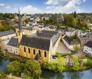 bitcoin del lussemburgo)