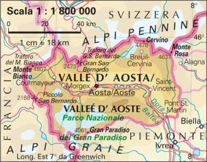 Valle D Aosta Cartina Geografica Politica.Fiscooggi It Contributo Ssn Su Premi Rc Auto La Valle D Aosta Passa All Incasso
